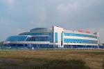 Лада, Тольятти, Ледовый дворец «Лада-Арена», вместимость 6 122 зрителя, открыт в 2013 г.