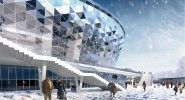 Какой будет «Новосибирск-Арена»