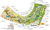 Иерусалимский библейский зоопарк карта