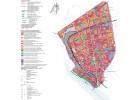 планировки территории с отображением линий, границ зон планируемого размещения объектов социально-культурного  и коммунально-бытового назначения, иных объектов капитального строительства, границ зон планируемого размещения объектов федерального значения