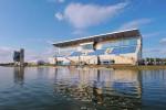 Казань Центр гребных видов спорта