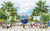 Universal studios (Сингапур)