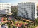 Новые форматы в инфраструктуре жилых комплексов