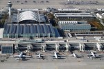 аэропорт Мюнхена имени Франца-Йозефа Штрауса