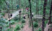 Веревочный парк «Орех»