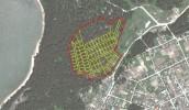 Новый коттеджный поселок строится на берегу Бердского залива