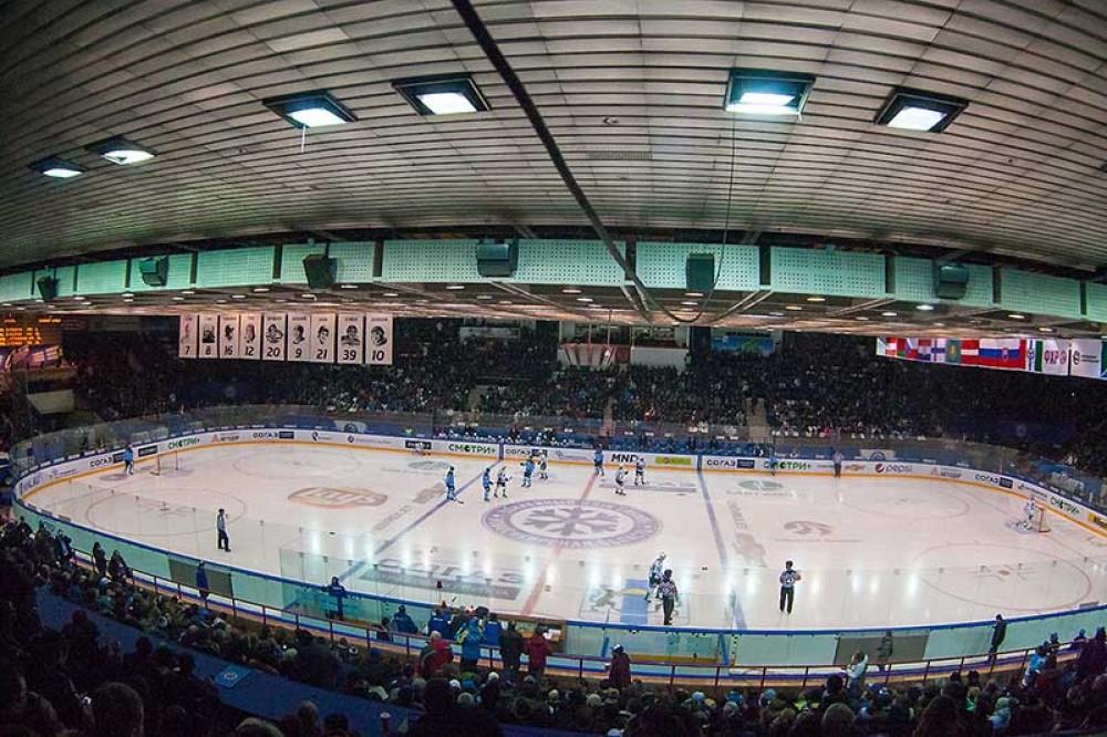 Федерация хоккея России получила официальное подтверждение о проведении МЧМ-2023 в Новосибирске