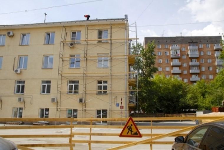 Около 10 млн руб. федеральных средств планируется дополнительно направить на ремонт жилья в Новосибирской области