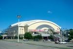 Амур, Хабаровск, СК «Платинум Арена»,  вместимость 7 100 зрителей, открыта в 2003 г.