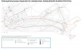 Заельцовский парк: Принципиальные решения по элементам инженерной инфраструктуры