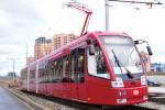 скоростной трамвай Казань