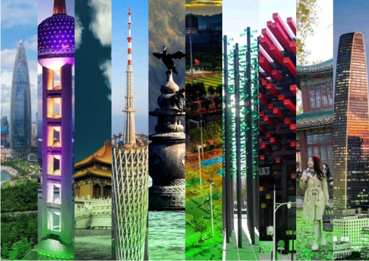 Топ-10 инновационных городов Китая
