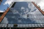Комплекс зданий ИКТ-кластера Академпарка Центр информационных технологий