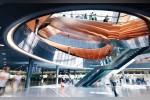 аэропорт Клотен в Цюрихе