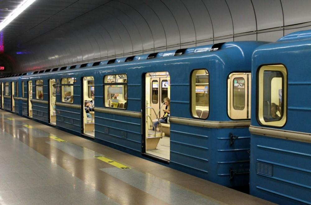 Вход на станцию метро «Студенческая» открыт после ремонта