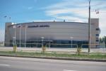 Северсталь, Череповец, Ледовый дворец, вместимость 5 685 зрителей, открыт в 2006 г.