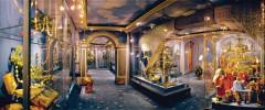 Музей игрушек в Зальцбурге