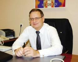 Сергей Сабенин