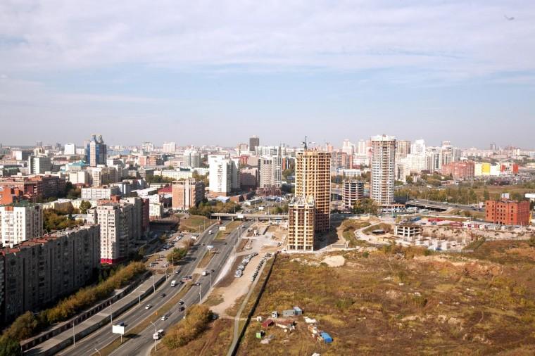 Итоги лета на рынке жилья Новосибирска