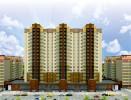 Жилой дом на ул. Петухова: доступное жилье в районе с развитой инфраструктурой