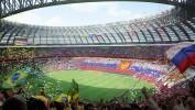 Два года до ЧМ-2018 по футболу