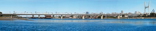 Судьба нового моста пока под вопросом