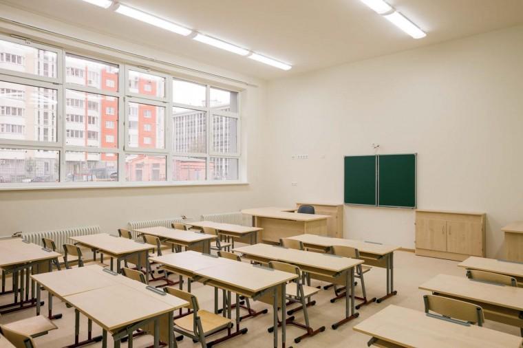 Новосибирская область получила 630 млн руб. на строительство школ