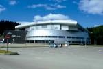 Югра, Ханты-Мансийск, МФК «Арена Югра»,  вместимость 5 500 зрителей, открыта в 2008 г.