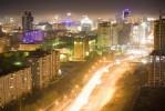 Новосибирск не вошел в число самых дорогих городов России
