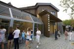 В Новосибирском зоопарке поселились пингвины