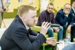 Критерии комфортности, современности и безопасности строящегося жилья  обсудили участники круглого стола дискуссионной площадки SKY GROUP