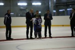 Новосибирск претендует на право быть столицей молодежного ЧМ – 2022 по хоккею
