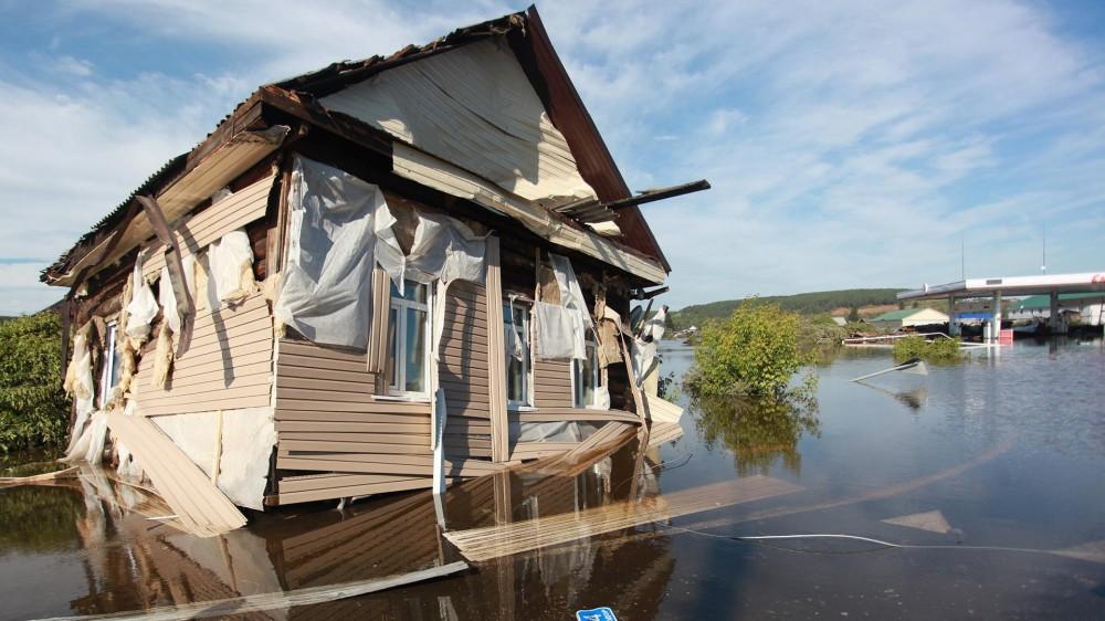 В регионах России запущены программы страхования жилья за 350 руб. в год