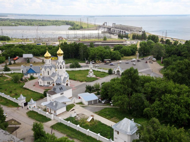 Новосибирский район
