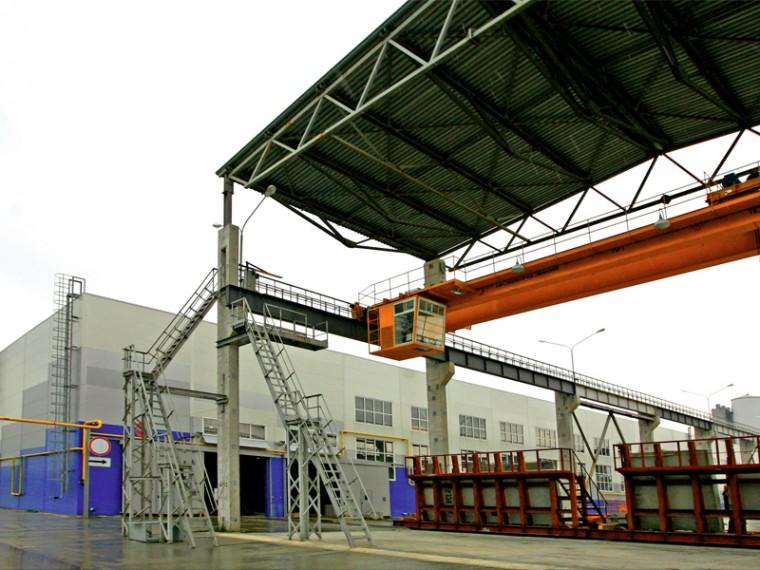 Региональная программа «Развитие предприятий промышленности строительных материалов и индустриального домостроения на территории Новосибирской области на 2012−2020 годы»
