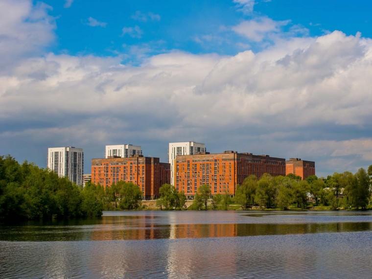 Коммерческая недвижимость – точно в цель