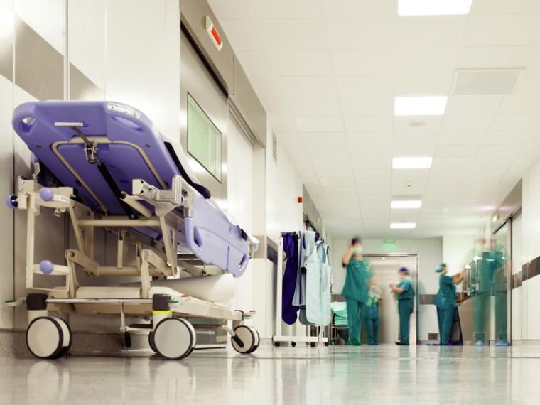 Медицинская инфраструктура Новосибирска развивается