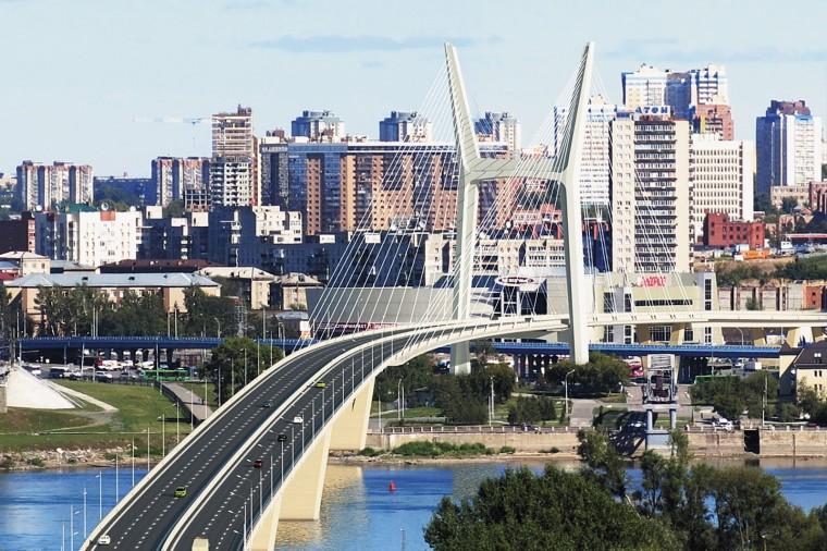Четвертый мост: завершено проектирование