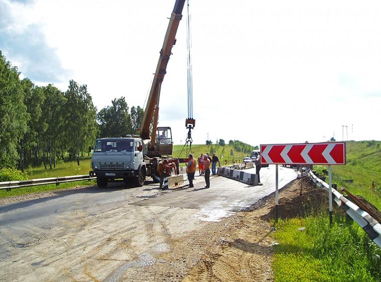 Ремонт дорог в Новосибирске в 2015 году: от ямочного до расширения Мочищенского шоссе