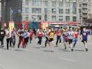 Новосибирск – город спортивный