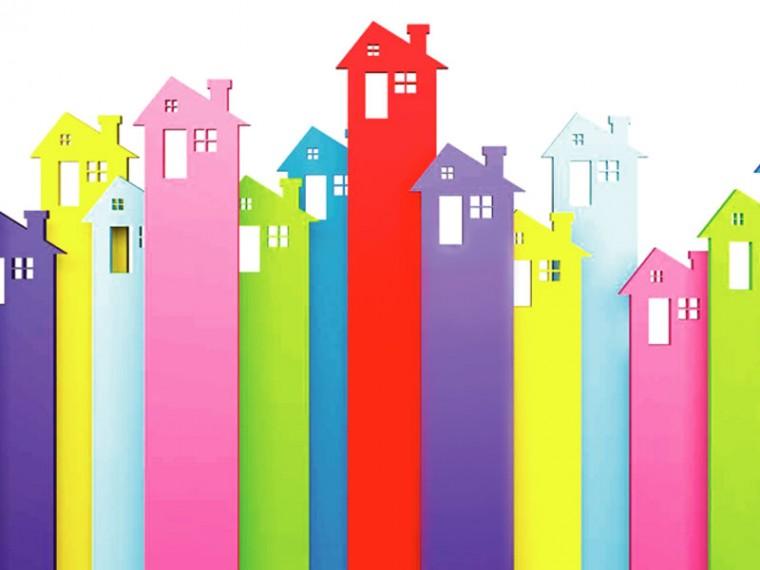 Ипотека: госпрограмма замедлила сокращение рынка