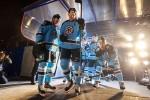 Ледовые дворцы спорта КХЛ