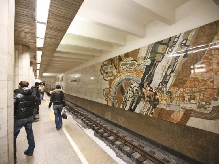 Новосибирский метрополитен: станций станет больше