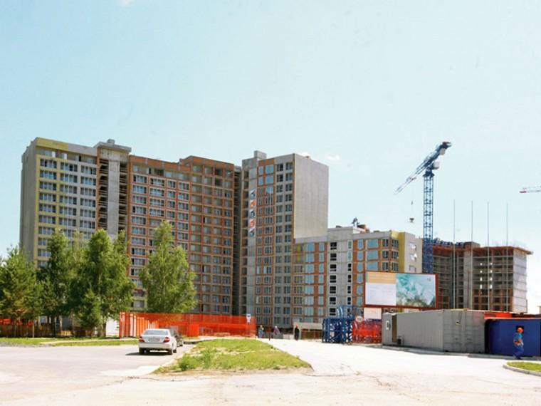 Программа трейд-ин: из старого жилья в новое с минимальной доплатой