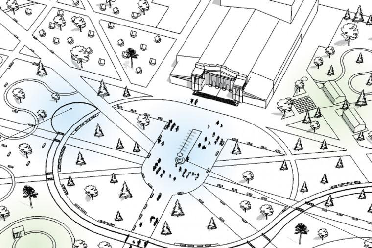 Центральный парк: второе рождение