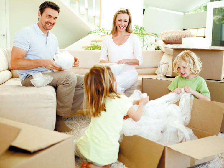 Ипотека: АИЖК нашло причины для оптимизма
