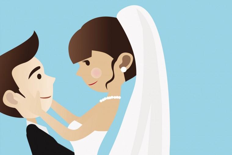 Дарите на свадьбу квадратные метры