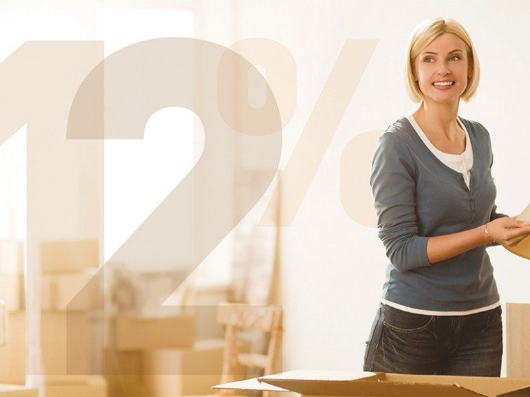 Ипотека с господдержкой: ставки, срок и спрос
