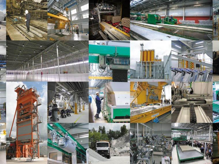 Промышленность Новосибирской области