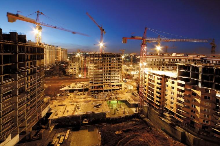 Освоение комплексных площадок в Новосибирске продлится до 2020 года
